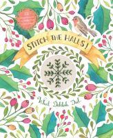 Stitch the Halls!