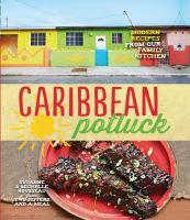 Caribbean Potluck