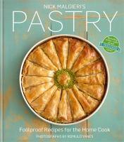 Nick Malgieri's Pastry