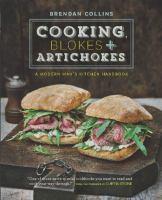 Cooking, Blokes + Artichokes