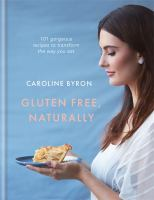 Gluten-free, Naturally
