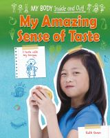 My Amazing Sense of Taste