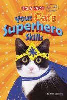 Your Cat's Superhero Skills
