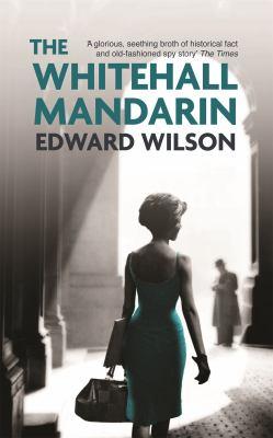 Cover image for The Whitehall Mandarin