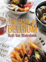 The Taste of Belgium