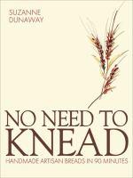No Need to Knead