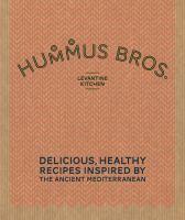 Hummus Bros. Levantine Kitchen