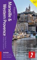 Marseille & Western Provence
