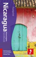 Nicaragua Handbook, 5th Edition