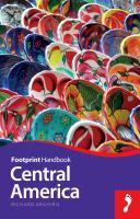 Footprint Central America