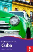 Footprint Cuba