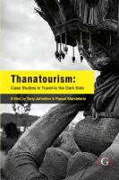 Thanatourism