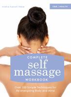 Complete Self-massage Workbook