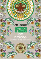 Art Therapy Aztecs and Mayas
