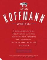 Classic Koffmann