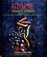 Spice Health Heroes