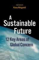 SUSTAINABLE FUTURE : 12 KEY AREAS OF GLOBAL CONCERN