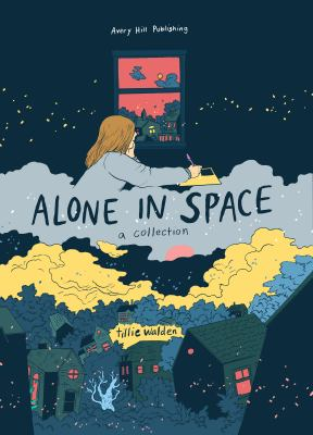 Alone in Space  A Collection