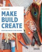 Make Build Create