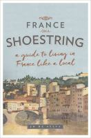 France On A Shoestring