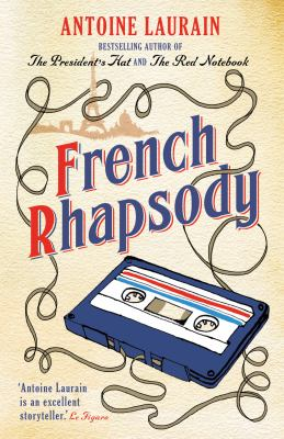 Cover image for French Rhapsody