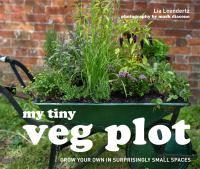 My Tiny Veg Plot