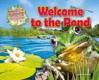 Welcome to the Pond