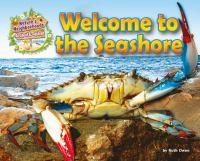 Welcome to the Seashore