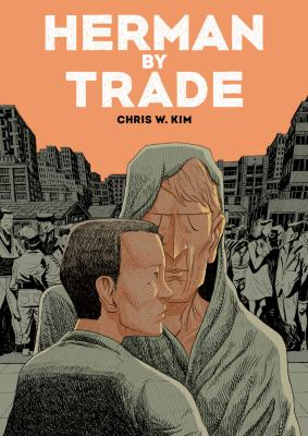 Cover image for Herman by Trade