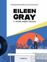Cover of Eileen Gray: A House Under