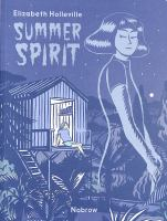 Summer spirit254 pages : chiefly color illustrations ; 23 cm