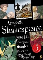 Graphic Shakespeare.