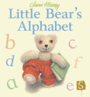 Little Bear's Alphabet