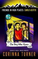 The Boy Who Knew