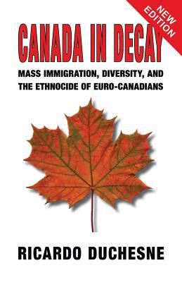 Cover image for Canada in Decay