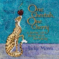 One Cheetah, One Cherry