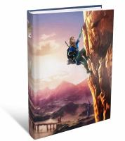 The Complete Official Guide to the Legend of Zelda