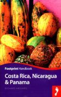 Footprint Costa Rica