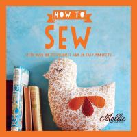 Mollie Makes How to Sew