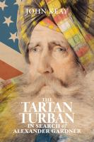 The Tartan Turban