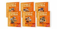 Stanley Gibbons Simplified Catalogue Stamps of the World 2019 Edition