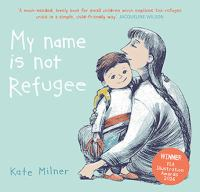 My Name Is Not Refugee