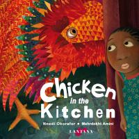 Cover of Chicken in the kitchen