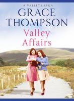 Valley Affairs