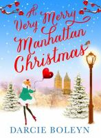 A Very Merry Manhattan Christmas
