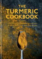 The Turmeric Cookbook
