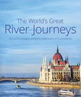 The World's Great River Journeys