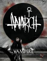 Vampire, the Masquerade