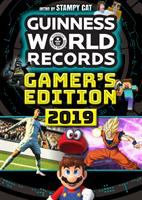 Guinness world records. Gamer's edition.