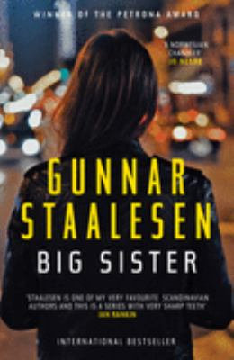 Cover image for Big Sister